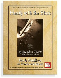 Cover of Handy with the Stick