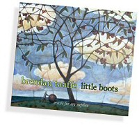 Cover of Little Boots CD