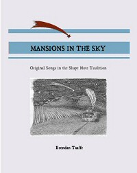 Cover of Mansions in the Sky